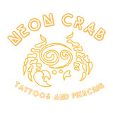 View Neon Crab Tattoos & Piercing's Hamilton profile