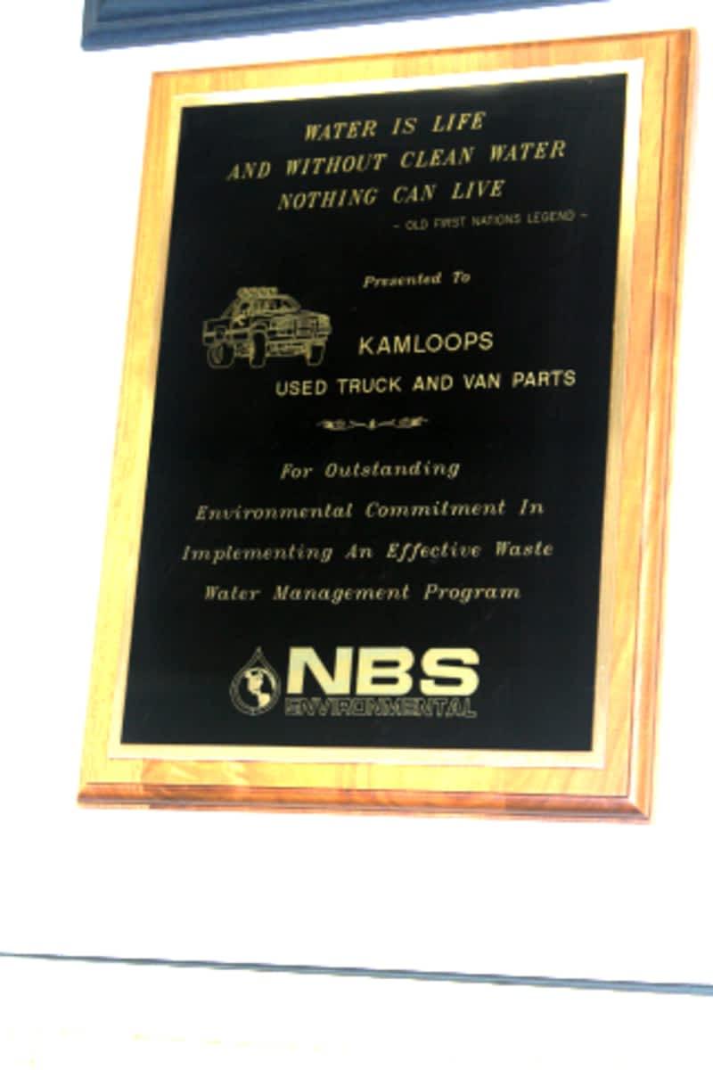 Kamloops Recycled Truck Amp Auto Parts Kamloops Bc 600