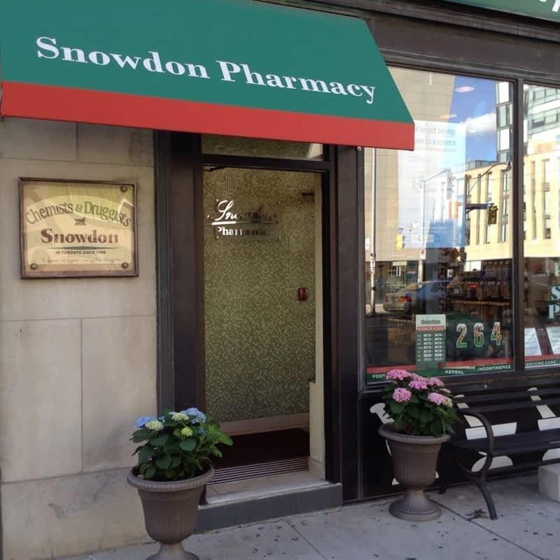photo Guardian - Snowdon Pharmacy