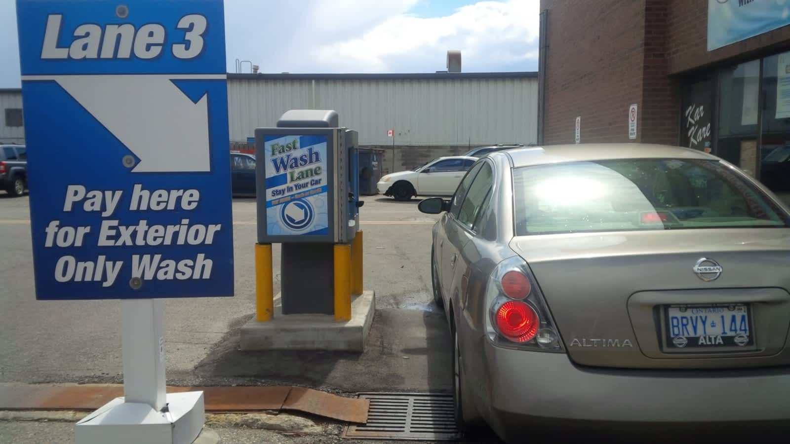 Valet car wash opening hours 1401 matheson blvd e mississauga on solutioingenieria Images