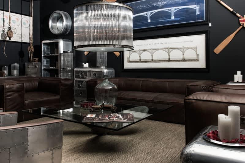 photo Luxe Home Interiors