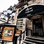 View John Doe's Montréal profile
