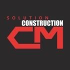 Solution Construction CM - Rénovations