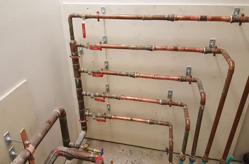 photo Titanium Plumbing & Heating