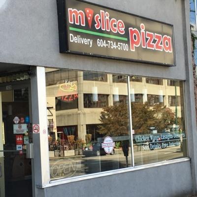 My Forno Pizza - Pizza & Pizzerias
