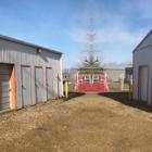 Whitecourt Storage Ltd - Mini entreposage