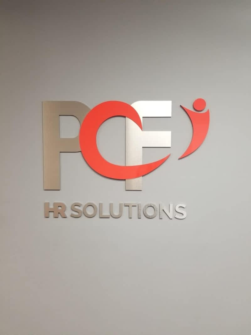 photo PCF HR Solutions Inc.