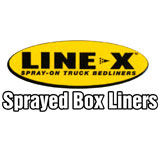 Line-X Calgary South - Truck Caps & Accessories