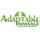 Adaptable Massage - Logo