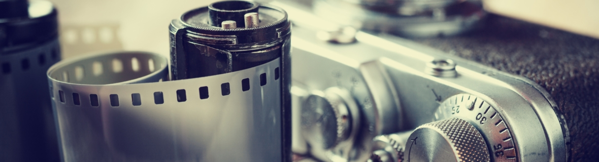 Picture perfect: Where to get your film developed in Toronto