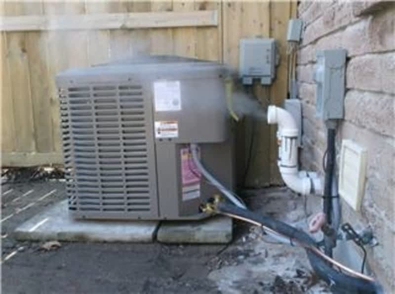 photo Controlled Comfort Air Heating & Air Conditioning