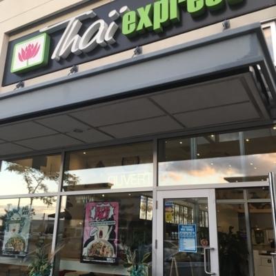 Thaï Express - Take-Out Food