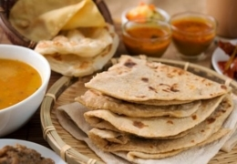 Must-try roti spots in Edmonton