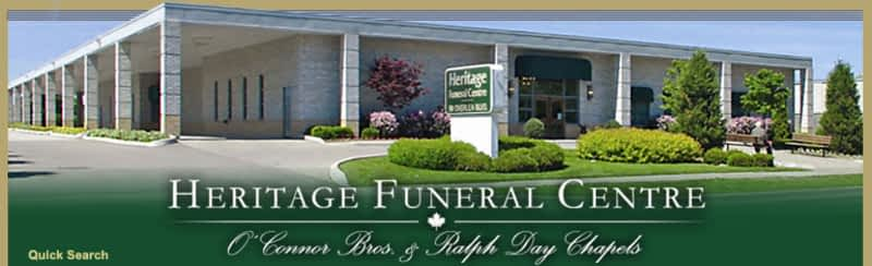 photo Heritage Funeral Centre