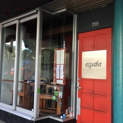 Espana Restaurant - Spanish Restaurants