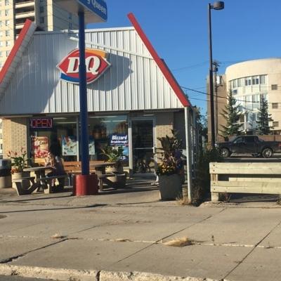 Dairy Queen - Fast Food Restaurants - 204-832-6523
