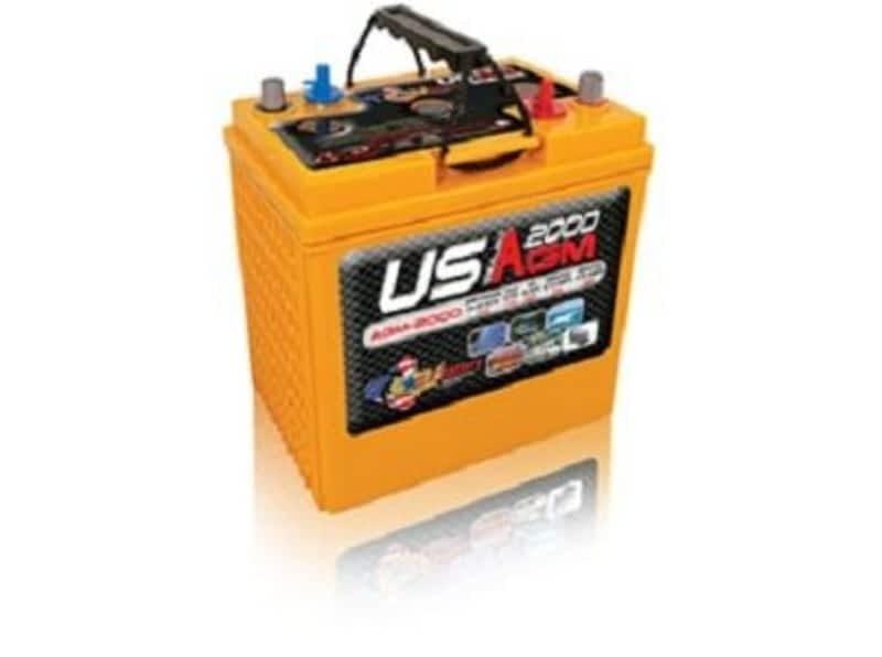 Ave Car Battery Life