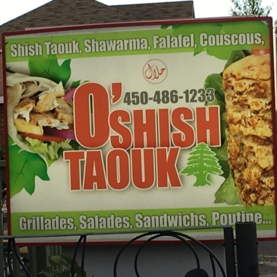 O Shish Taouk - Restaurants