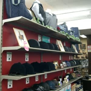 Greenhawk Harness & Equestrian Supplies - Opening Hours