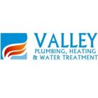Valley Plumbing, Heating & Water Treatment - Water Treatment Equipment & Service