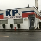 KP'S Auto Body Shop - Réparation de carrosserie et peinture automobile - 604-255-7114