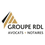View Groupe RDL Avocats + Notaires's Thetford Mines profile