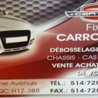 JC Fixe Carrosserie Inc - Auto Body Repair & Painting Shops
