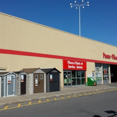 Canadian Tire - New Auto Parts & Supplies - 514-337-0905
