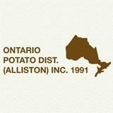 View Ontario Potato Distributing Inc's York profile