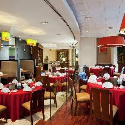 Tian Xin Place Restaurant - American Restaurants