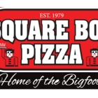 Squareboy Pizza Ajax - Sandwiches & Subs - 905-683-3333