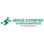 Service D'Entretien D'Edifices Drummond - Logo