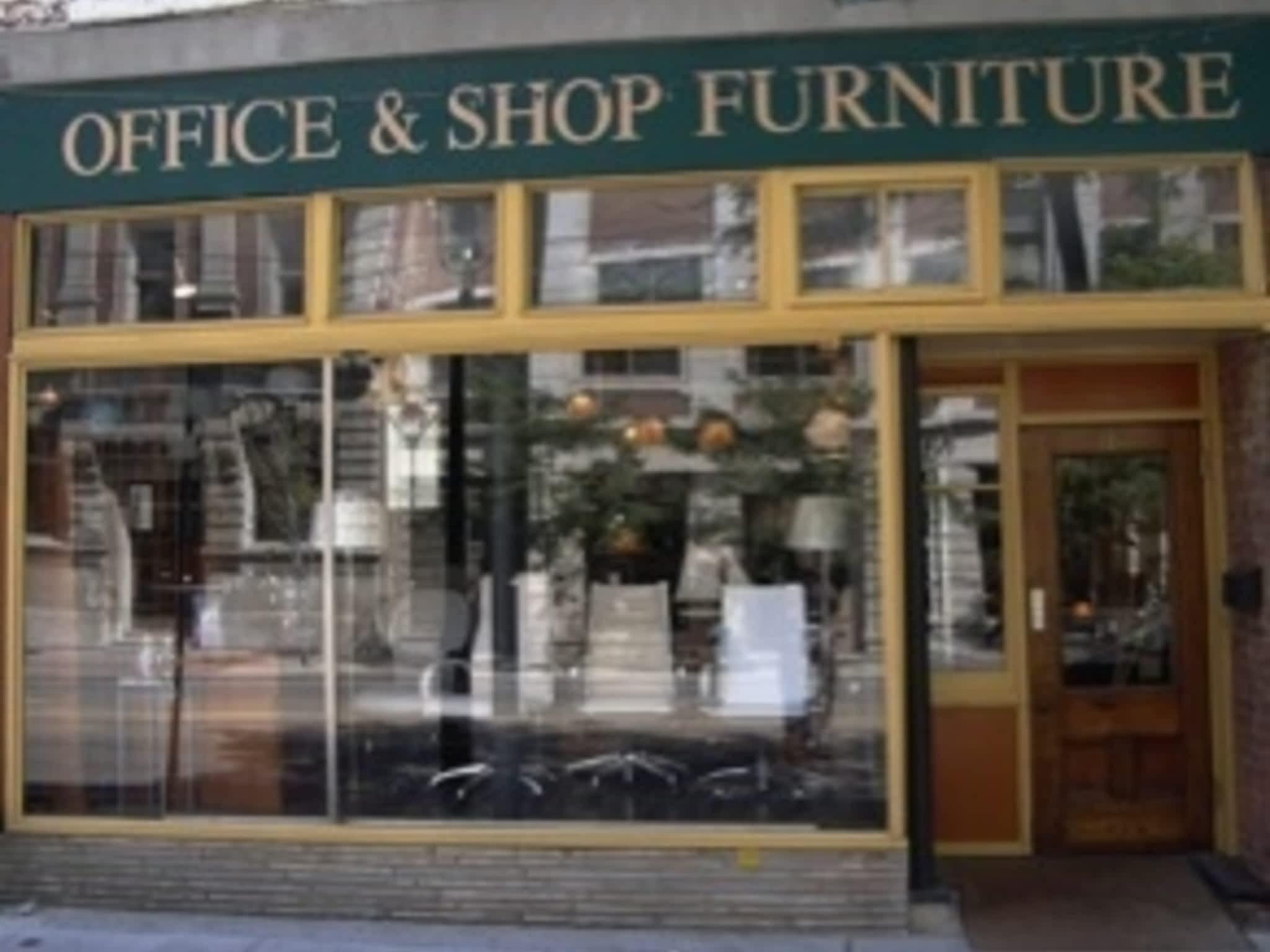 photo Office & Shop Furniture