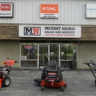 Mount Nemo Sales & Service - Gardening Equipment & Supplies - 905-335-3434