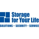 Storage for Your Life - Surrey - Moving Services & Storage Facilities