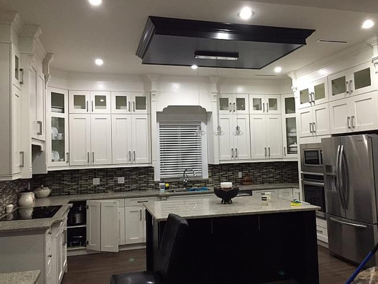 Legacy Kitchen Cabinets Ltd Opening Hours 104 12940 80 Ave Surrey Bc
