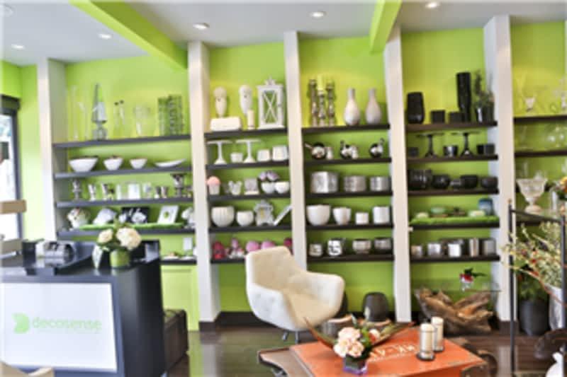 photo Decosense Design Services & Floral Studio