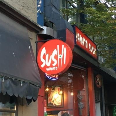 Yamato Sushi Restaurant Inc - Sushi & Japanese Restaurants