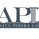 Anita Perera Law Office - 647-460-9143