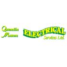 Quentin Mason Electrical Services Ltd - Logo