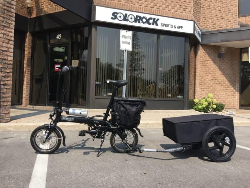 photo SoloRock Sports & Appliances