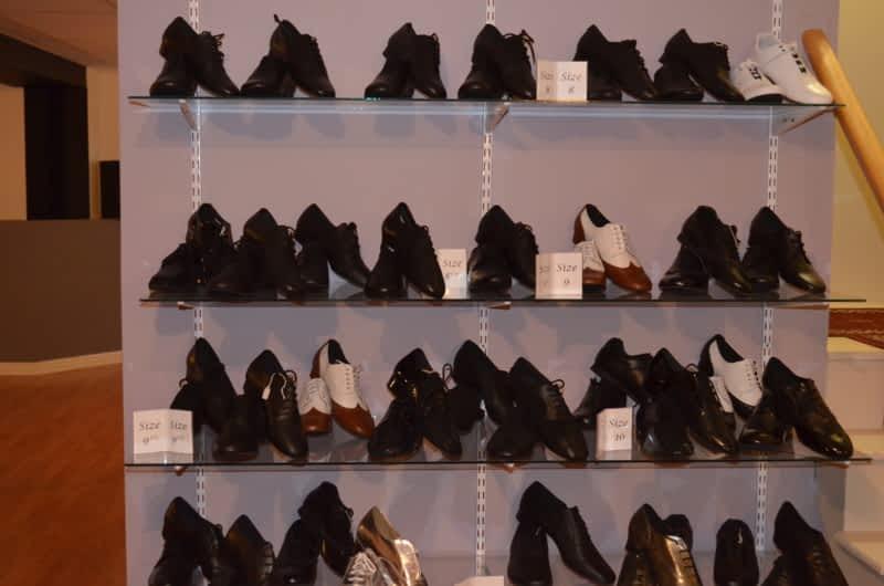 photo Baila Shoes