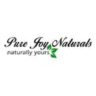 Pure Joy Naturals - Huiles Essentielles