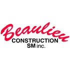 Beaulieu Construction SM inc - Building Contractors