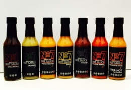 Turn up the heat: Stock up on hot sauce in Toronto