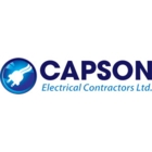 Capson Haggarty Electrical - Electricians & Electrical Contractors