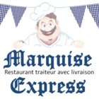 La Marquise Express - Greek Restaurants - 514-769-4447