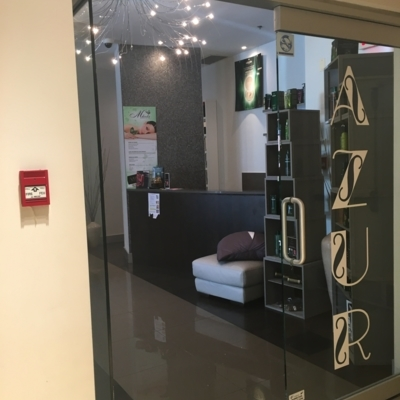 Azur Coiffure - Hairdressers & Beauty Salons