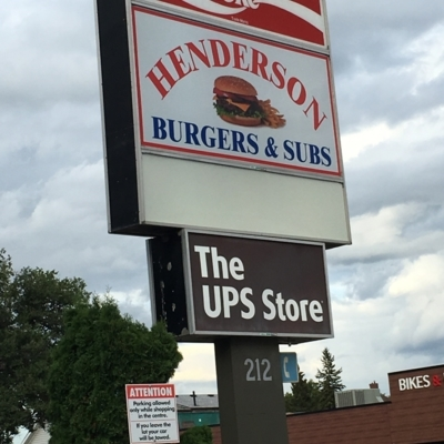 Henderson Burger & Subs - Burger Restaurants