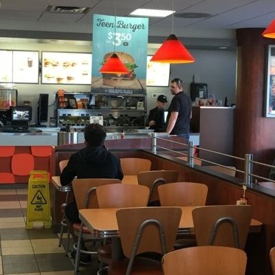 A&W - Fast Food Restaurants - 705-566-6477